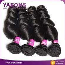 professional sales service real human hair factory in china can supply your own brand hair