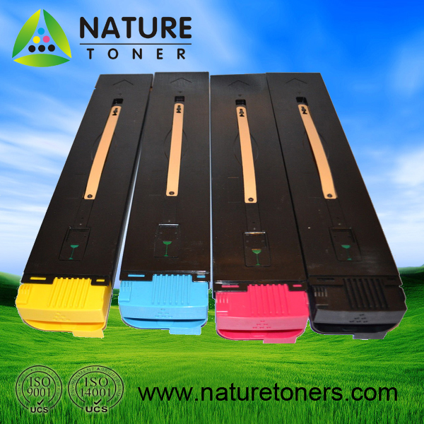 Color toner unit 006R01449,006R01219,006R01223,006R90362 for Xero x DocuColor 240/242/250/252/260,WorkCentre 7655/7665/7675