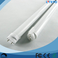 CE RoHS UL approved 1200mm 18w T8 led tube
