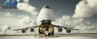 air freight door to door delivery service from Shanghai to Monterrey Mexico