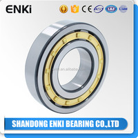 China industry high precision cylindrical roller bearing