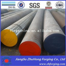 China forged forged alloy rod steel 42crmo