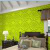 plant fiber material paintable home decor chinese design wallpaper