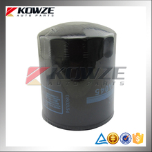 Auto Engine Parts Car Oil Filter For Mitsubishi L200 Accessories KB4T KA4T 4D56 Pajero Montero Sport KH4W KG4W 1230A045/1230A114