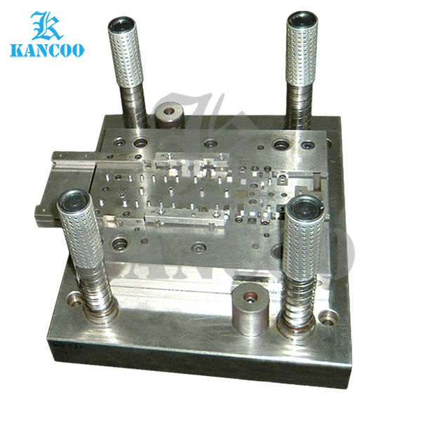 china mould hole punch mould