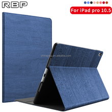 Good Quality Folding Tree Color Printing Cover, for iPad Smart Case, for iPad Air 2 Case