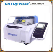 hot sale optical automatic lens edger grinding machine