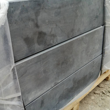 Hot sale natural blue limestone patio limestone slabs blue limestone tiles on sale