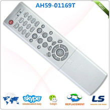 AH59-01169T FOR OLDMAN WITH OLD TV television and old DVD player remote control
