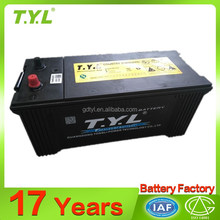 high performance 12V150AH automotive battery in Auto Battery