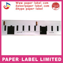 DYMO Continuous labels sticker paper p-touch tape 11352,DYMO11352,DYMO 11352