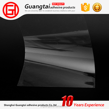 free charge A4 size pet film