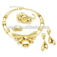 Wholesale Fashion Jewelry Sets Made In