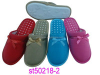 Best selling women sexy home slippers dress shoes wholesale