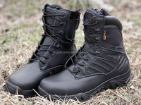 Tactical Desert Military Boots with High Quality