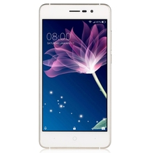 Cheap Smart Phone DOOGEE X10 512MB+8GB 5.0 inch Android 6.0 Dual Core up to 1.3GHz Network: 3G WiFi OTA, GPS Dual SIM