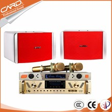 Fashion design professional karaoke equipment ktv karaoke system