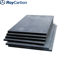 Graphite Electrode Bipolar Plate For Vanadium Redox Flow Battery