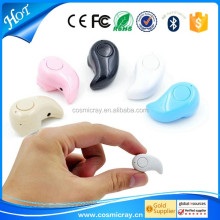 Buy direct from china manufacturer cheap wireless mini v4.0 edr s530 bluetooth headset