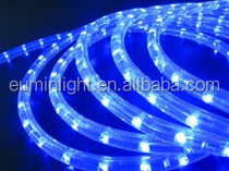 factory price led thin rope light
