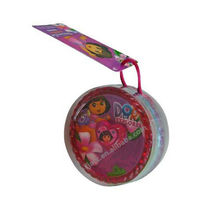 Dora the explorer Dora character pendant acrylic bangles jewelry for decoration