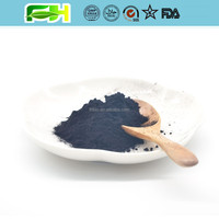 Gardenia Blue: E1%, 30-100, Natural Colorants Gardenia Blue