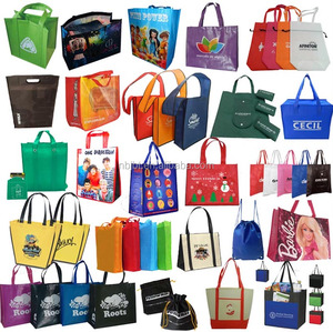 Top Quality Promotion Laminated Non Woven Bag/Non Woven Shopping Bag/Cute Reusable Shopping Bag