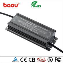 Baou waterproof 100 watt led driver constant current
