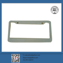 top sales license plate cover car number plate holder