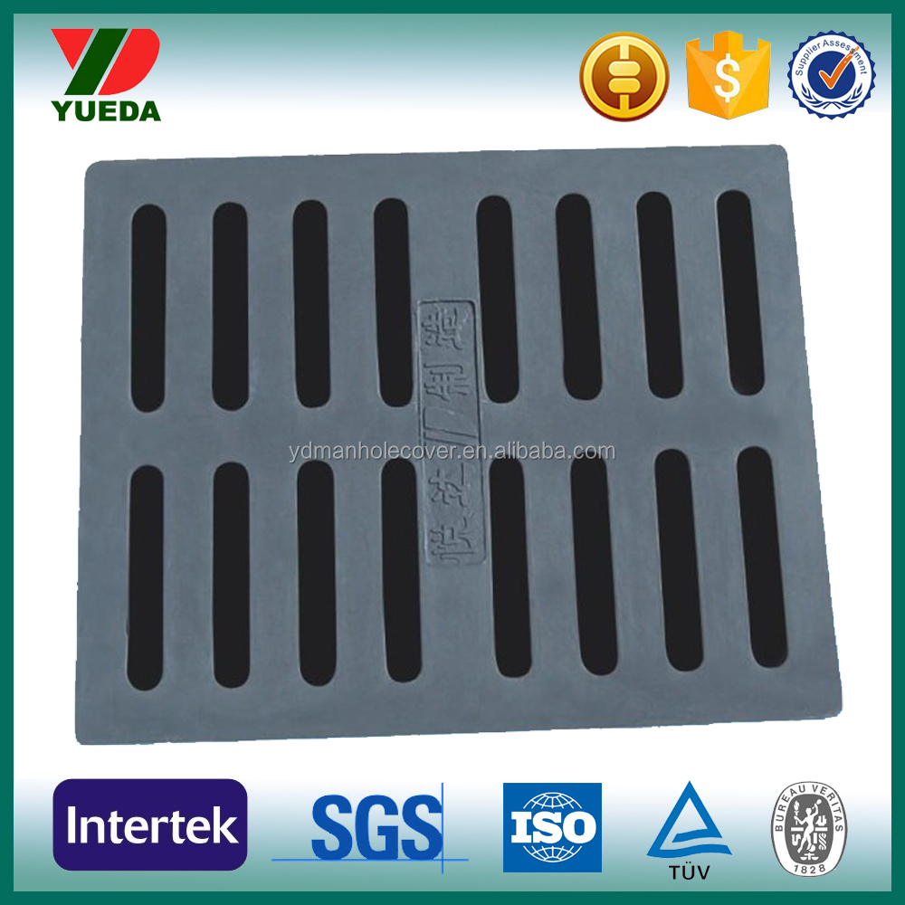 outdoor water drain covers and manhole grate