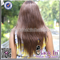 Beautiful sex Natural Looking hand tied human hair wigs