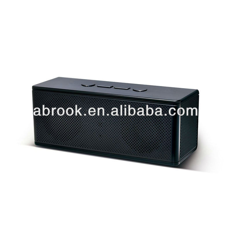 2013 best outdoor wireless bluetooth speaker with microphone