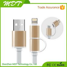 Top quality latest novel wrist micro usb cable