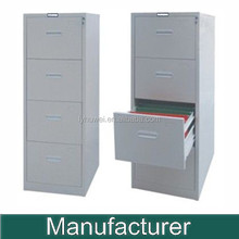Office safe metal inserts for filing cabinets