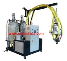EMM083-2 polyurethane foam machine