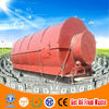 Manufacturer scrap tyre to crude oil plant with New Design