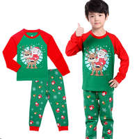 PHB10805 wholesale Christmas sets latest design in kids wear