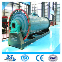 tube ball mill for gypsum plaster powder production line with latest technology