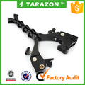 CNC Aluminum adjustable motorcycle brake clutch lever for Harley Davidson