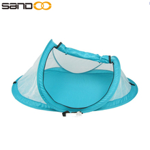 2017 Hot-Selling Instant Portable Pop Up Travel Baby Beach Tent