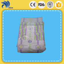 disposable diaper type printed feature high quality adult diapers for India market