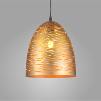 China Cheap Ceiling Cone Indoor Hanging Light Glob Led Pendant Lamp Office