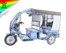 China three wheel passenger bajaj auto rickshaw india price