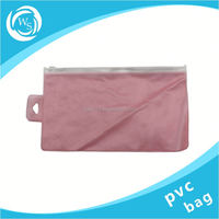 eco friendly pvc gift bag