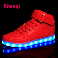 china hot sell D024 7 colors , 11 light modes. led lamp shoes adult shoes manufacturer whole sale
