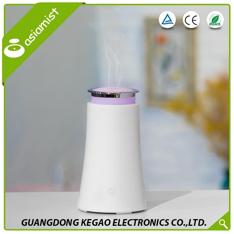 Asiamist China supplier fashion US white ecapple tlaloc wax vaporizer