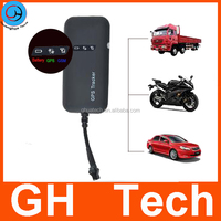 GH Car / Vehicle / Taxi / Truck / Motorcycle / E-bike GPS Tracker with Android and IOS Apps