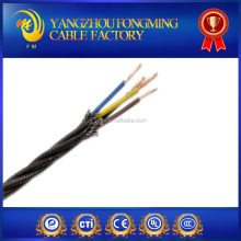 ul1569 PVC extruded insulated electrical tinned plated copper wire