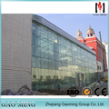 Energy Saving Low-E Insulated Glass Wall Panels,Glass Curtain Wall