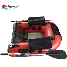 Inflatable boats China belly boat inflatable pontoons